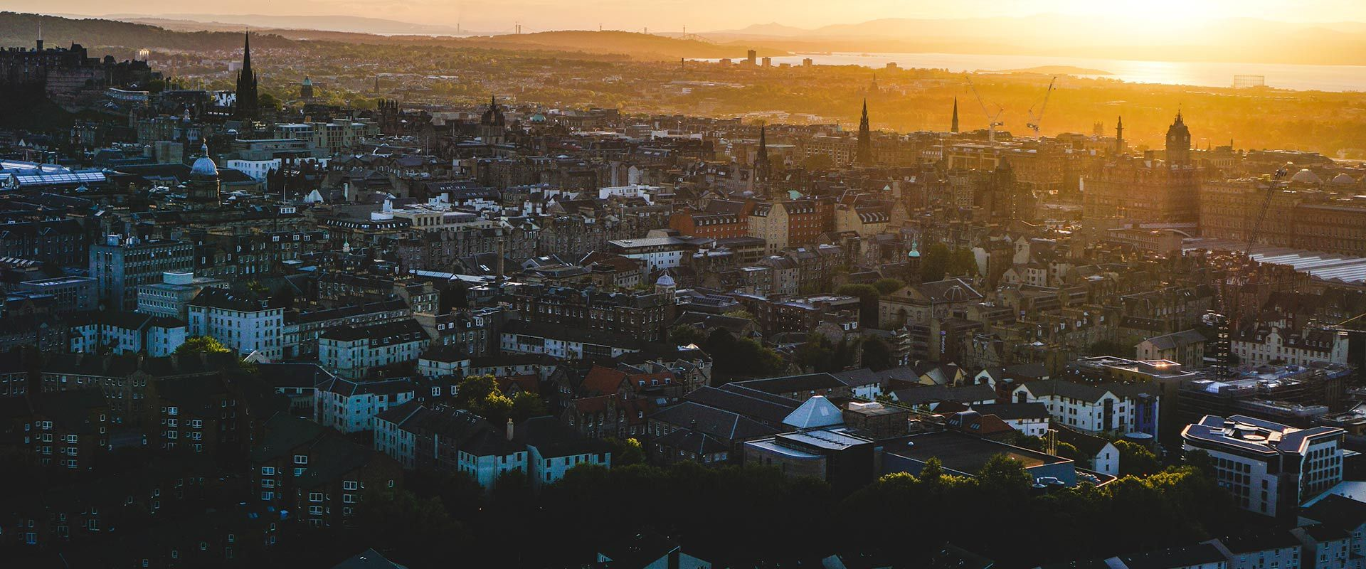 Guest Blog: Businesses want Scotland to lead on climate change