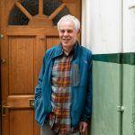 Martin Johnstone, COP Homestay Network host
